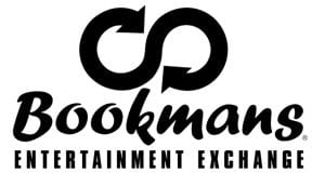 graphic - Bookmans logo