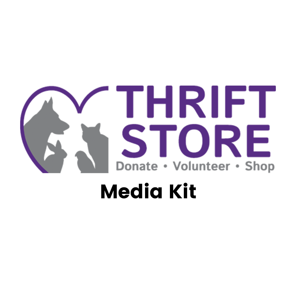 HSSA Thrift Store Media Kit