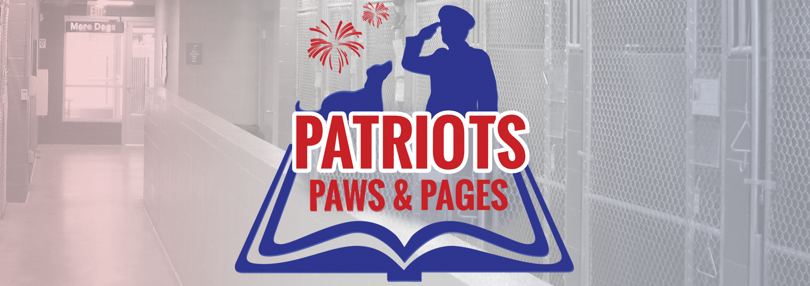Patriots Paws and Pages