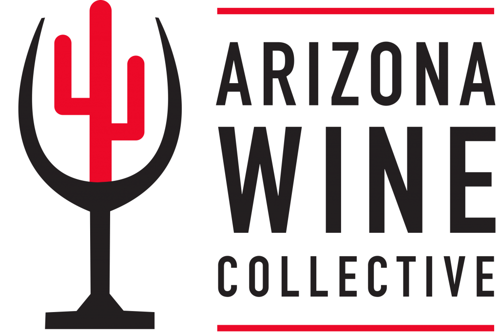 AZ Wine Collective Logo black