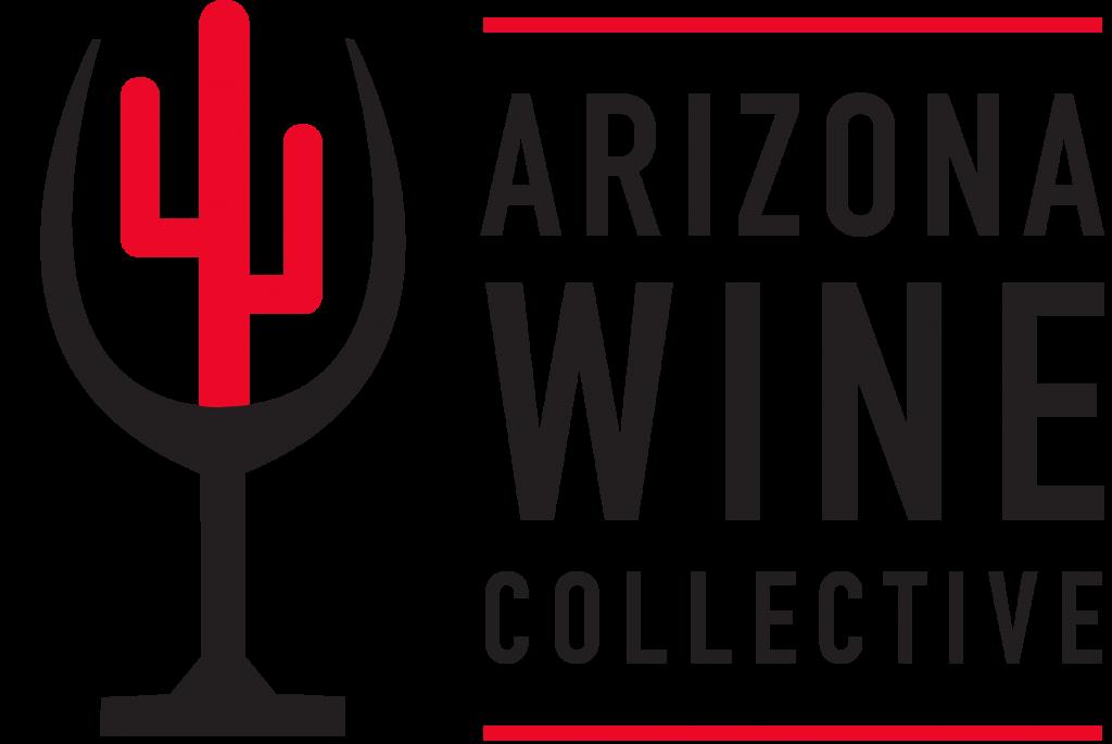 AZ Wine Collective Logo black