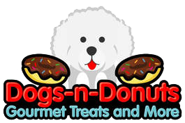Dogs-n-Donuts Logo