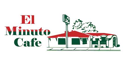 El Minuto Cafe logo