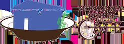 Monterey Court Cafe Logo