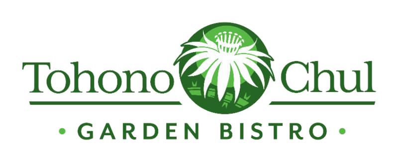 Tohono Chul logo