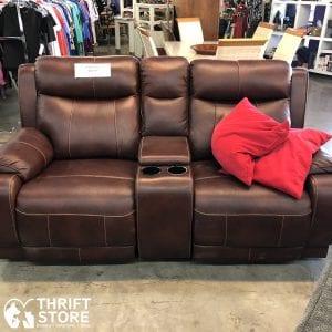 HSSA Thrift 9