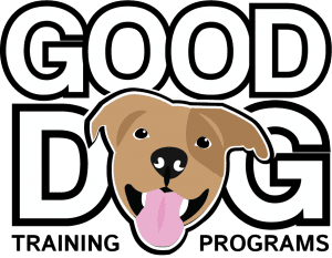 Good Dog VLogo