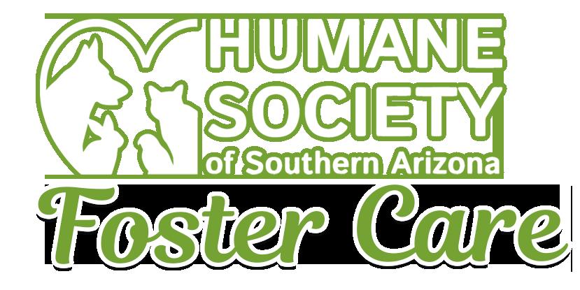 HSSA Foster Care Logo