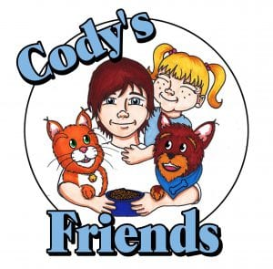 Cody's Friends