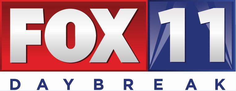Fox 11 daybreak