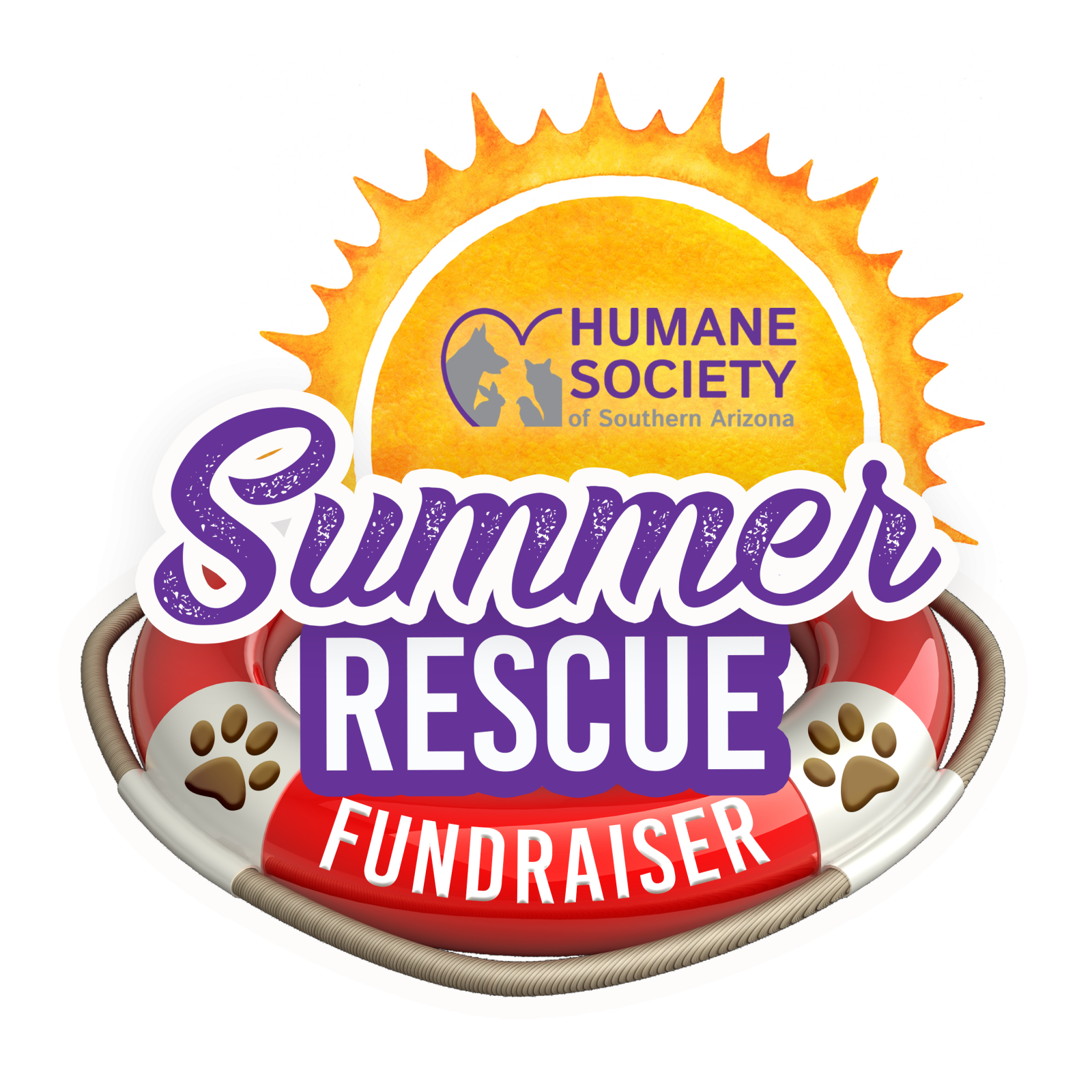 Summer Rescue Fundraiser