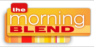 The Morning Blend Kgun9