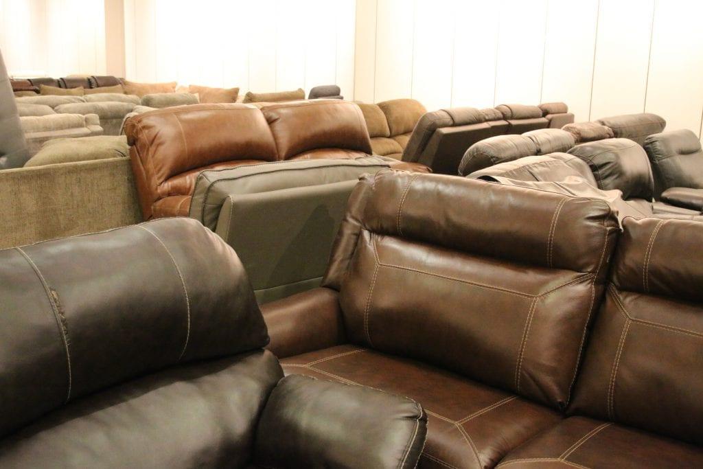 HSSA Thrift Store Pics 12 - Furniture