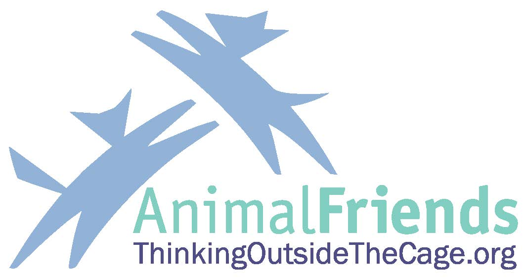 Animal Friends Logo