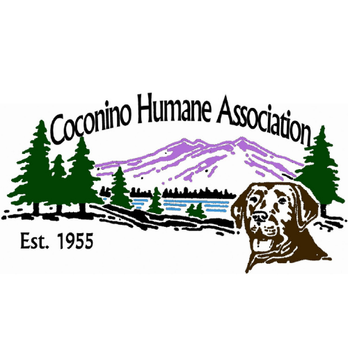 Coconino Humane Association Logo