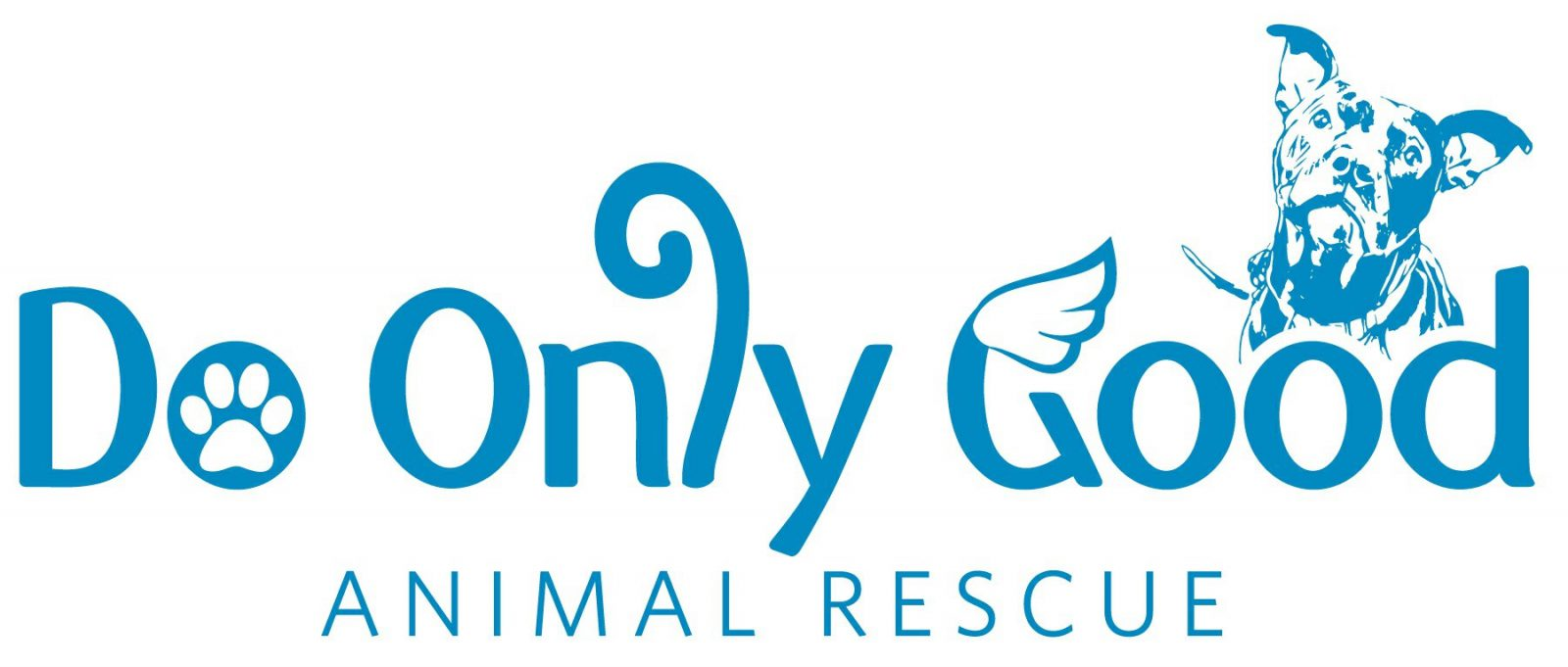 Do Only Good Animal Rescue Logo
