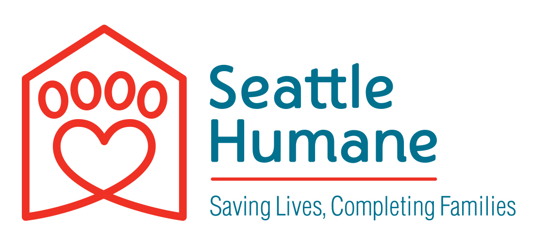 Seattle Humane Logo