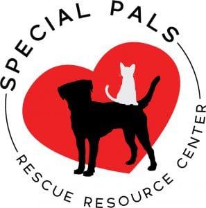 Special Pals Logo