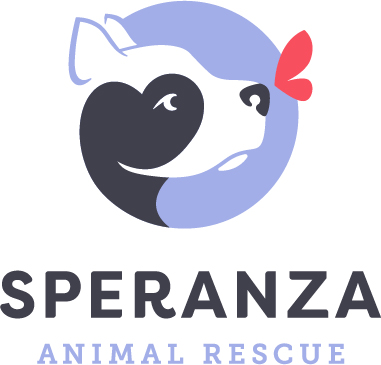 Speranza Rescue Logo