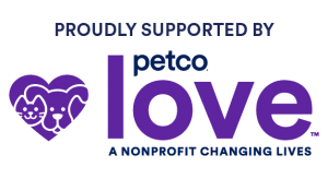 Petco loveWebsite Badge - Color