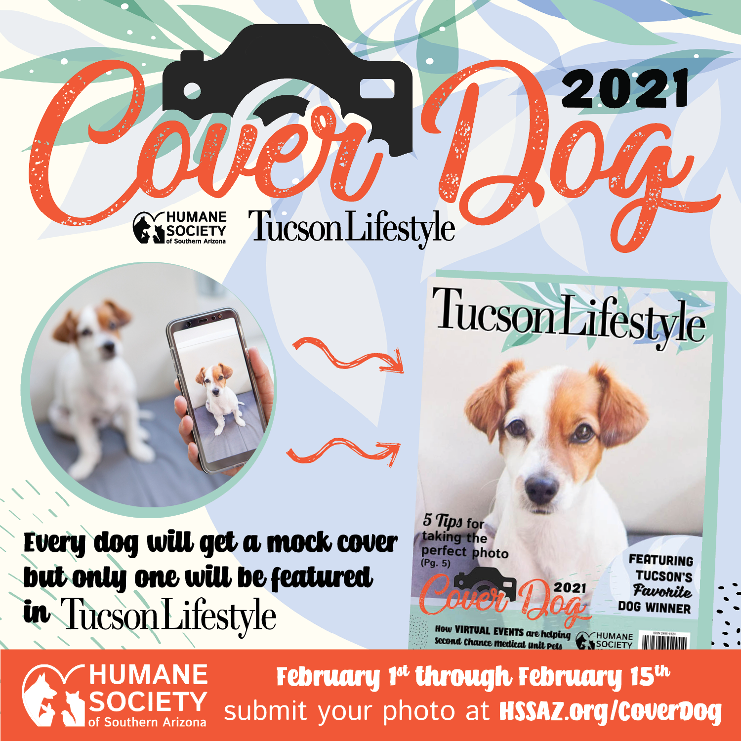 2021 Cover Dog- Email Square png