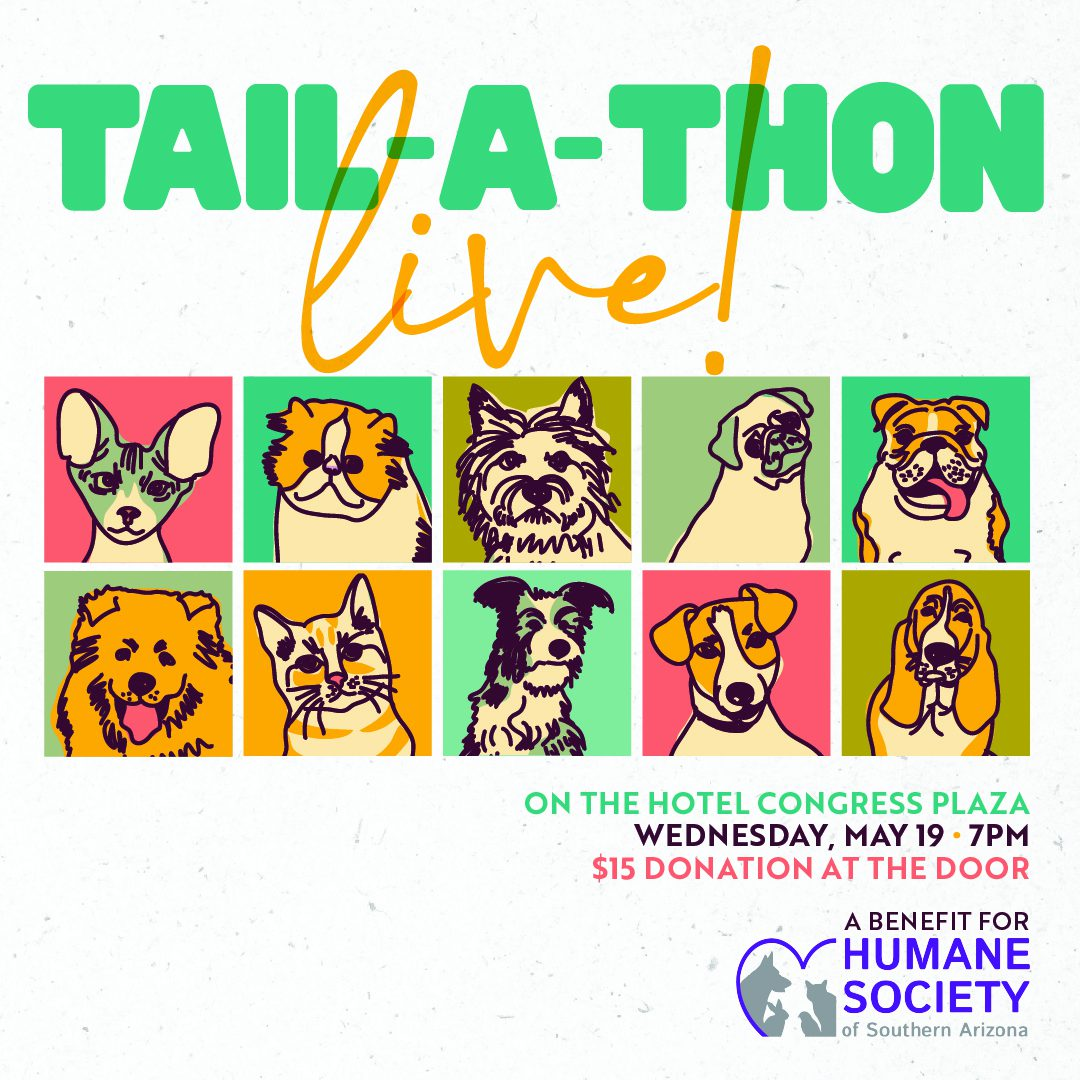 Tailathon LIVE_1x1